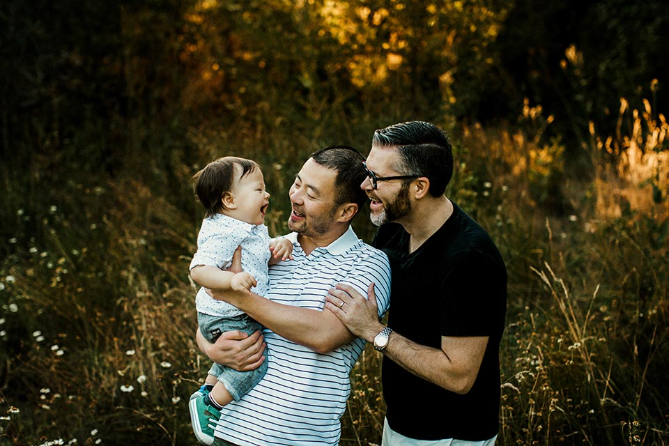 Preparing for Parenthood: A LGBTQ+ Quick Guide